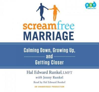 Scream Free Marriage