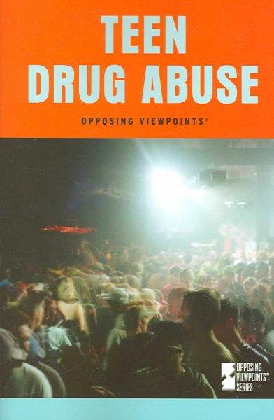 Teen Drug Abuse Essays - ManyEssayscom