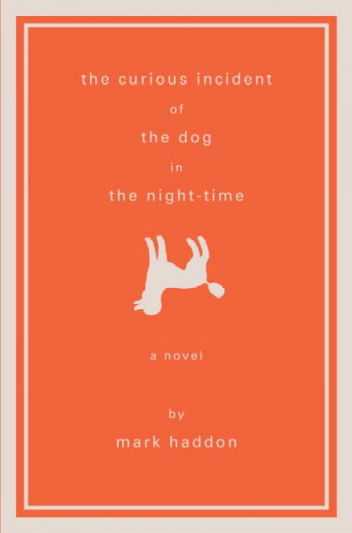curious incident of the dog in