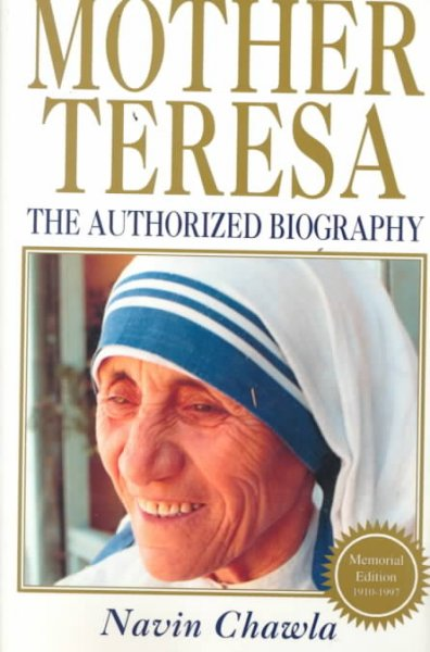 mother tersia essay