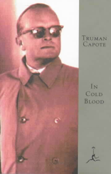 essays on the book in cold blood