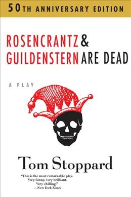 a comparison of tom stoppards rosencrantz and guildenstern are dead and shakespeares hamlet On the other hand, stoppard's rosencrantz and guildenstern are dead reflects a more contemporary ideology, where the universe is inexplicable and the audience has no sense of certainty according to this world-view, language is a confused expression of reality and there is no such thing as a logical existence.