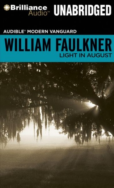 an analysis of major themes in faulkners light in august