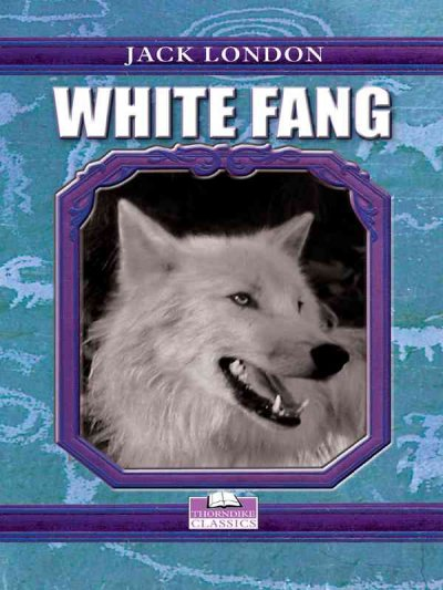 white fang theme essay (white fang by jack london) i finished the book and i have an essay due on thursday about the theme of the book i'm having a really hard time finding a.