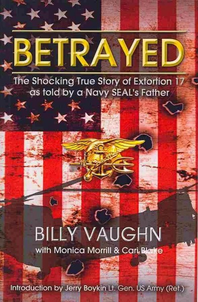 Betrayed by Billy Vaughn