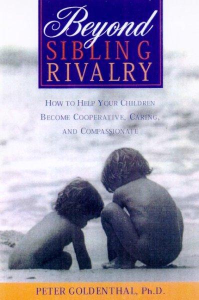 beyond rivalry