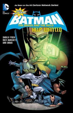 Batman:  The Brave and the Bold v. 2
