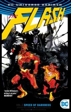DC Universe Rebirth:  The Flash v. 2
