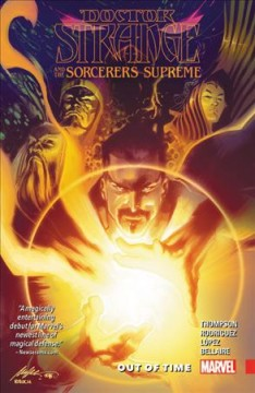 Doctor Strange and the Sorcerers Supreme v. 1