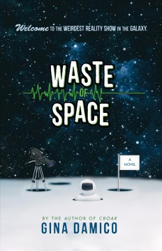 Waste Space by Gina Damico