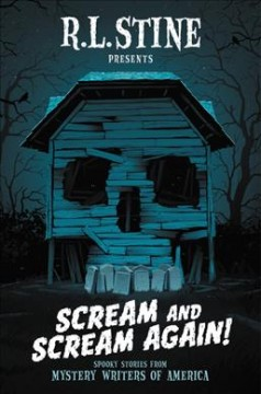 Scream and Scream Again by RL Stine