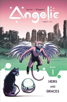 Angelic Book 1 Heirs and Graces
