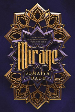Mirage by Daus Somaiya