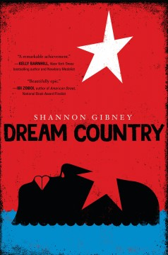 Dream Country by Shannon Gibney