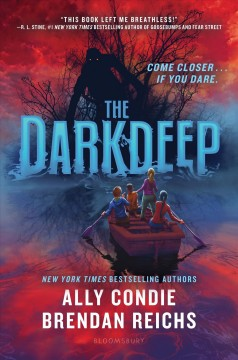 The Darkdeep by Ally Condie