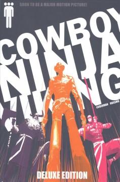 Cowboy Nija Viking
