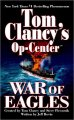 Go to record Tom Clancy's Op-center : war of eagles