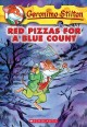 Go to record Red pizzas for a blue count