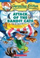 Go to record Attack of the bandit cats