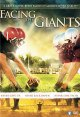 Go to record Facing the giants