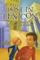 Go to record Lost in Lexicon : an adventure in words and numbers