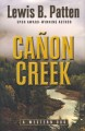 Go to record Cañon Creek : a western duo