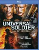 Go to record Universal soldier : day of reckoning