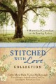 Go to record Stitched with love : 9 historical courtships of lives piec...
