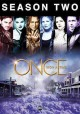 Go to record Once upon a time. The complete second season