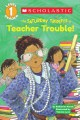 Go to record Teacher trouble!