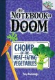 Go to record Chomp of the meat-eating vegetables