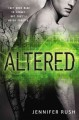 Go to record Altered