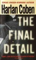 Go to record The final detail : a Myron Bolitar Novel