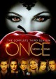 Go to record Once upon a time. The complete third season