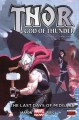 Go to record Thor, God of thunder. Vol. 4, The last days of Midgard