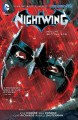 Go to record Nightwing. Volume 5, Setting son