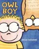 Go to record Owl boy