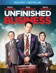 Go to record Unfinished business