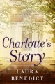 Go to record Charlotte's story
