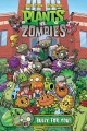 Go to record Plants vs. zombies. Bully for You