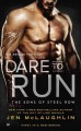 Go to record Dare to run