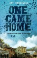 Go to record One came home