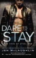 Go to record Dare to stay