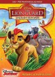 Go to record The Lion Guard. Unleash the power