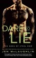 Go to record Dare to lie