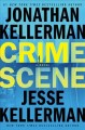 Go to record Crime scene : a novel