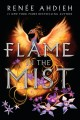 Go to record Flame in the mist