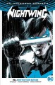 Go to record Nightwing. Vol. 1, Better than Batman