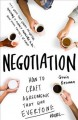 Go to record Negotiation : how to craft agreements that give everyone m...