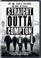 Go to record Straight outta Compton